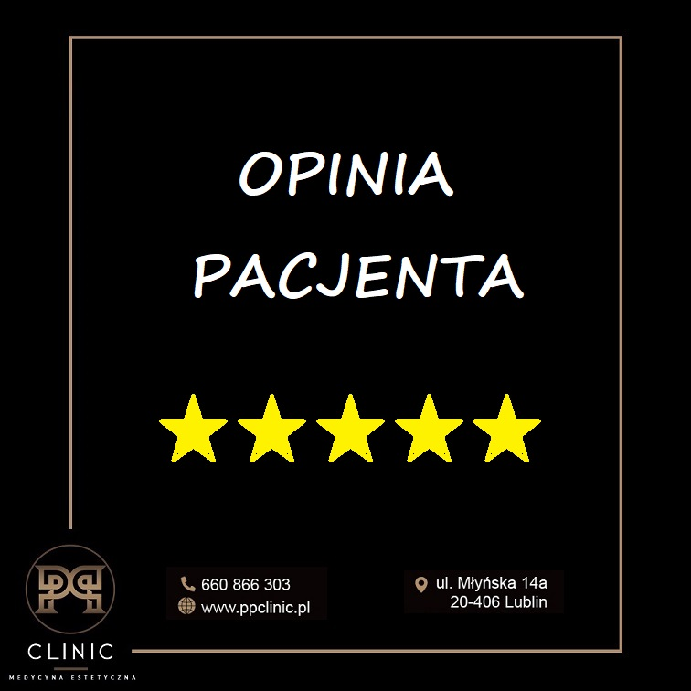 PP CLINIC Lublin opinia